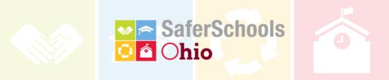 Safer Schools Ohio Logo